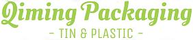 Qiming Packaging Logo