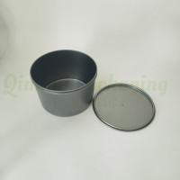 Vacuum Iin tin can 1