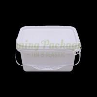 plastic rectangular buckets2