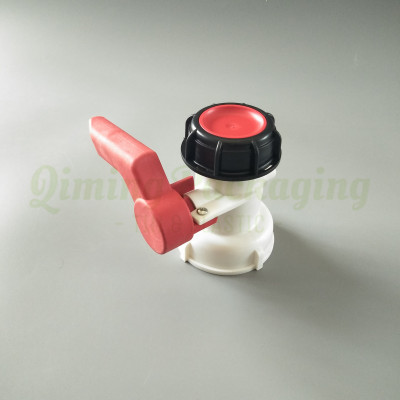 IBC butterfly valve (2)