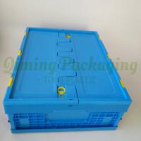 plastic folding box (10)