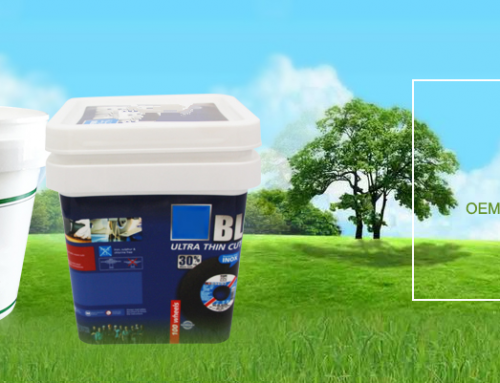 Application and features of Plastic Buckets