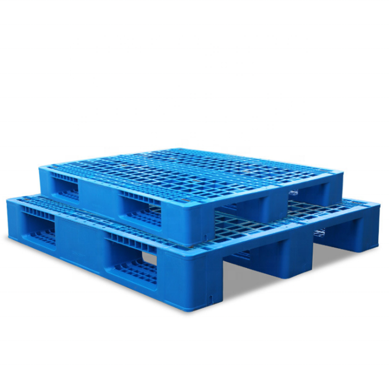 chuan word plastic pallet with grids