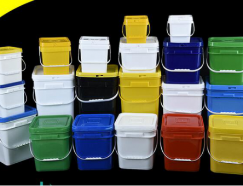 These applications square plastic bucket you probably never thought
