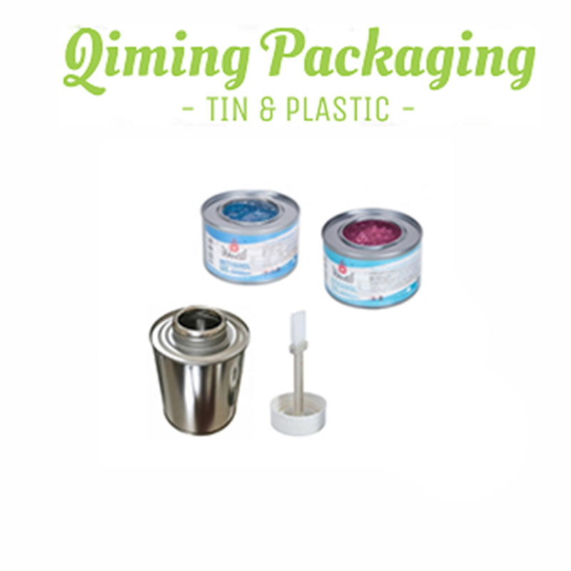 chafing fuel tin cans