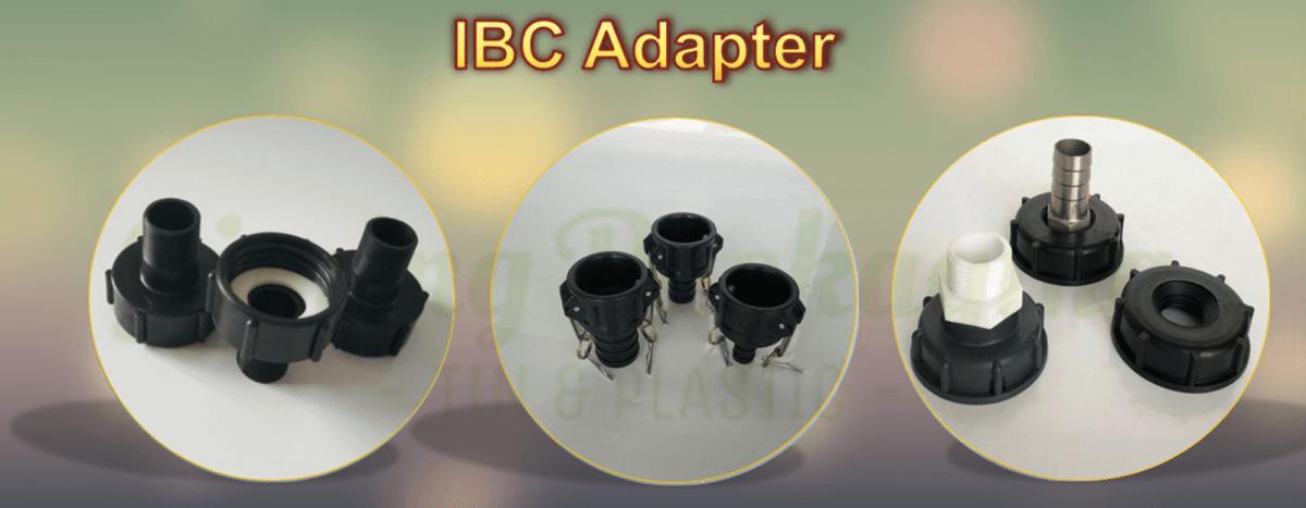 ibc camlock couplings