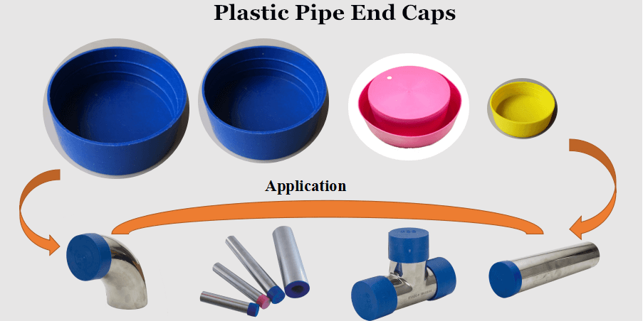 PlasticPipeEndCap
