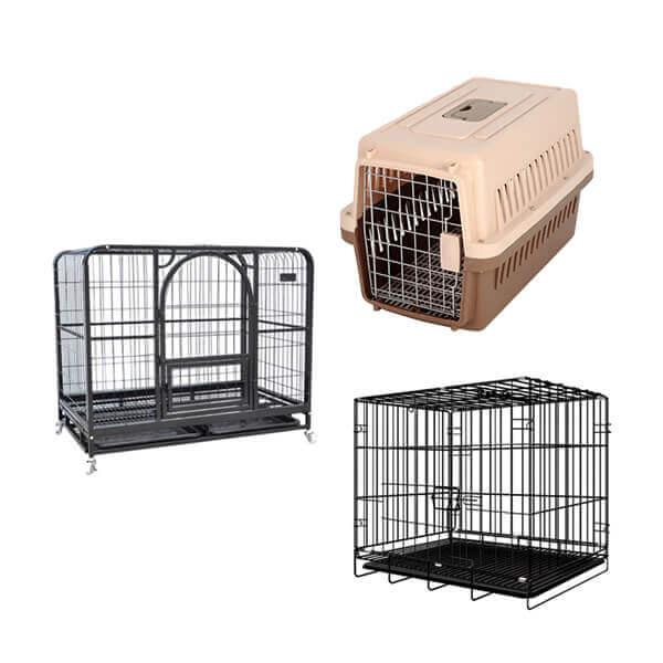 dog cage pet carrier
