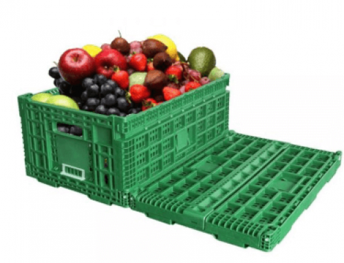Different Types Of Plastic Storage Baskets For You to Choose From