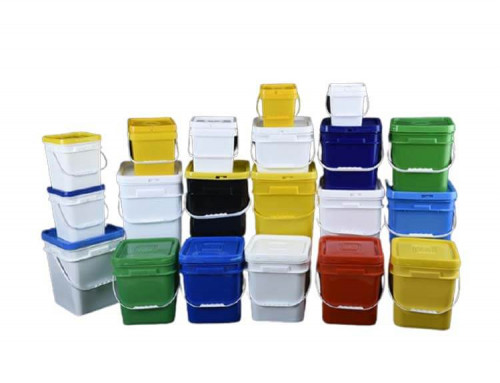 You May Not Think About The Usage Of The Square Plastic Buckets Pails
