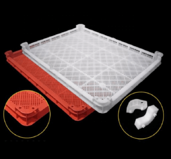 plastic drying tray