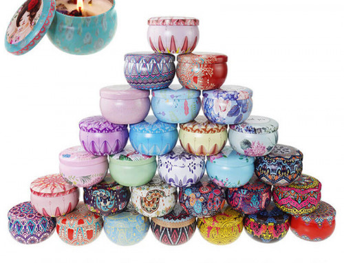CandleContainers