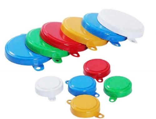 Drum Barrel Cap Seals Manufacturer